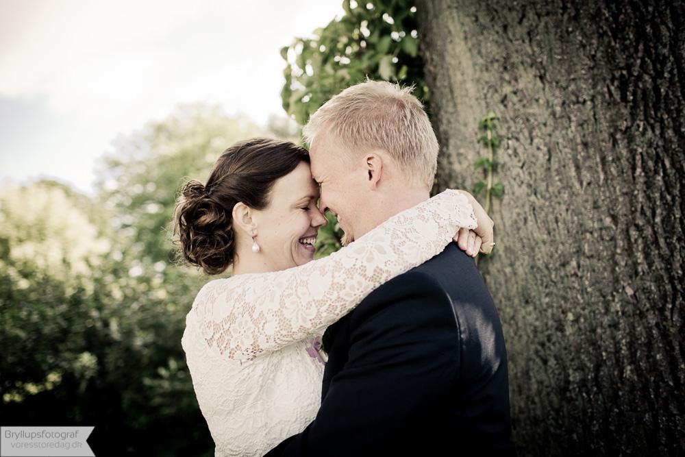 Svalegaarden bryllup