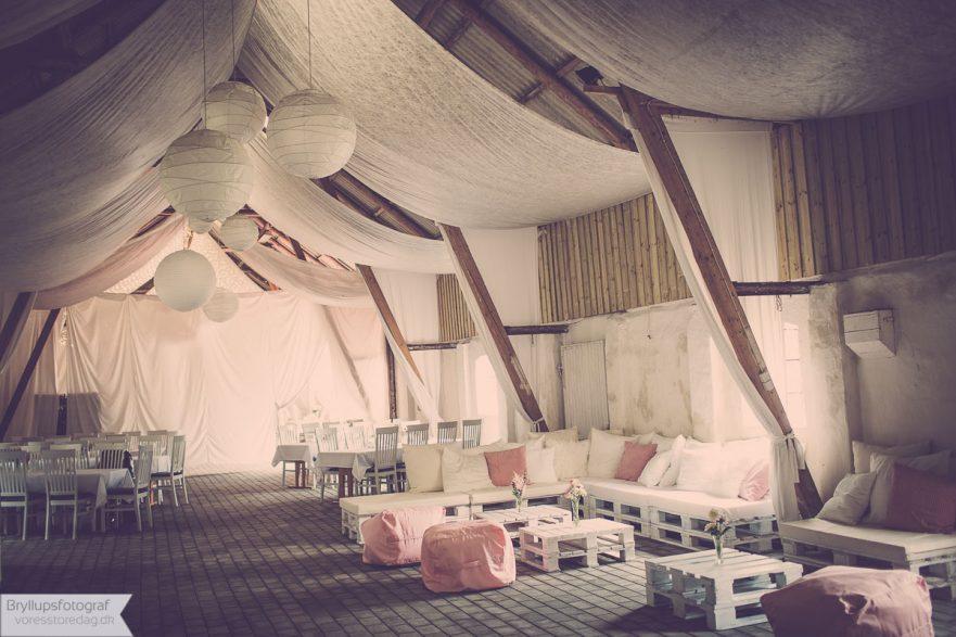 bryllupslokaler aalborg