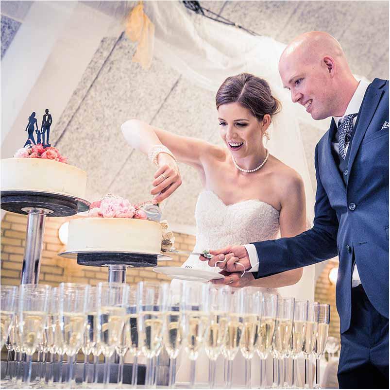 Valg af bryllupsfotografer