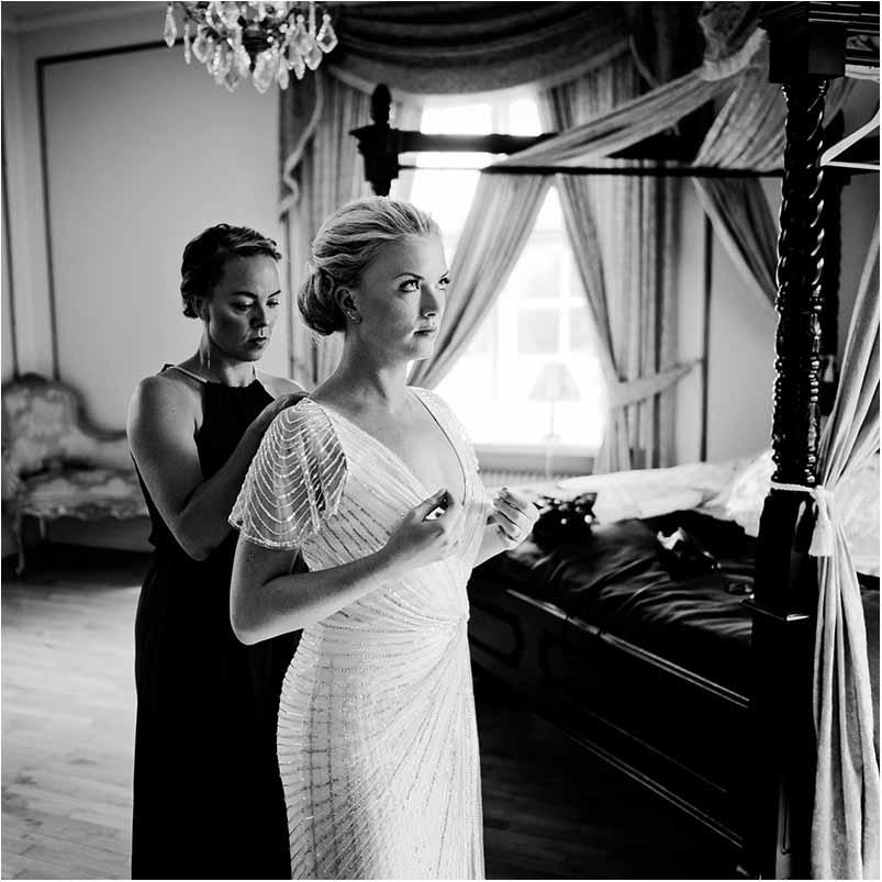 Hvad skal en dygtig bryllupsfotograf kunne?