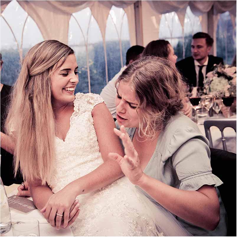 Det at vælge en bryllupsfotograf